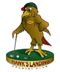 Hawks Landing